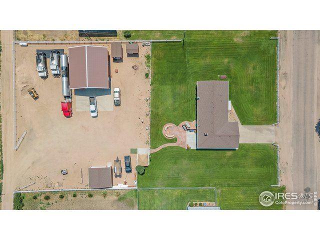1704 Elder Ave, Greeley, CO 80631 - #: 947377