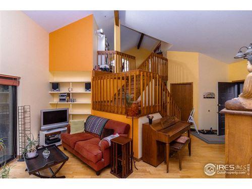 Photo of 505 Manhattan Dr 201, Boulder, CO 80303 (MLS # 953379)
