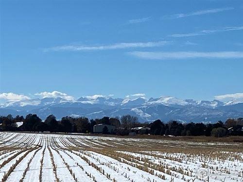 Photo of 0 HWY 66, Platteville, CO 80651 (MLS # 933380)