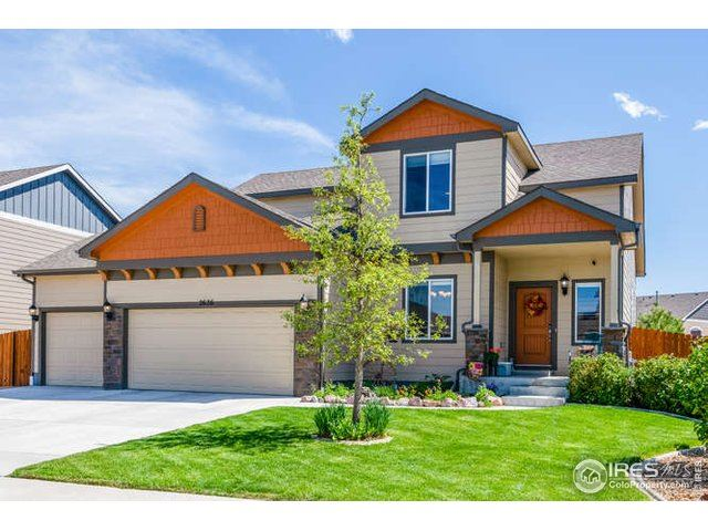 2626 Mustang Dr, Mead, CO 80542 - #: 912380