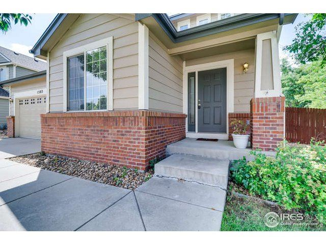 1503 Prairie Hawk Dr, Longmont, CO 80504 - #: 925380