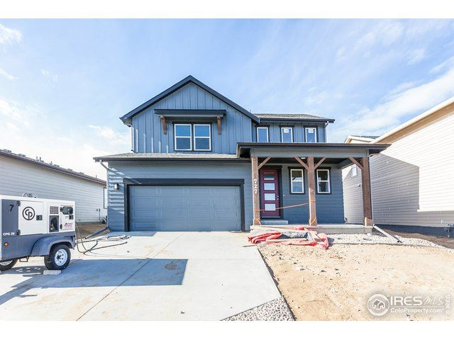 727 66th Ave, Greeley, CO 80634 - #: 927380