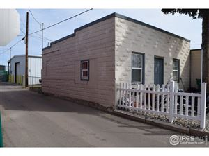 Photo of 115 S 1st Pl, Johnstown, CO 80534 (MLS # 887381)