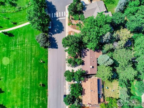 Tiny photo for 1595 Gillaspie Dr, Boulder, CO 80305 (MLS # 946381)