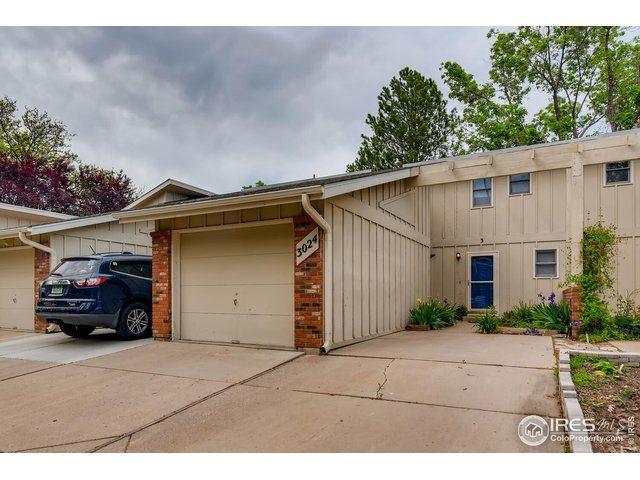 3024 Marina Ln 3, Fort Collins, CO 80525 - #: 941381