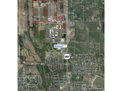 Photo of 200 W 71st St, Loveland, CO 80538 (MLS # 760382)