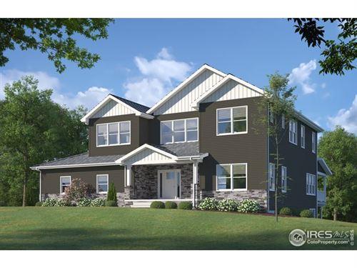 Photo of 16478 Essex Rd S, Platteville, CO 80651 (MLS # 940382)