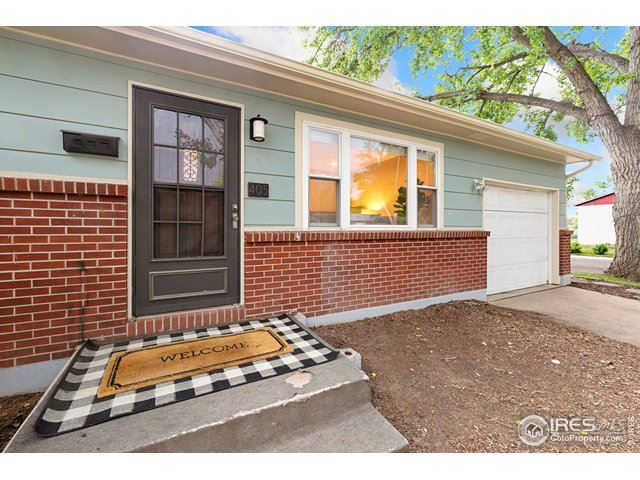 405 Clover Ln, Fort Collins, CO 80521 - #: 942382