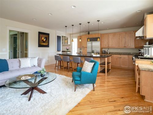Tiny photo for 3044 8th St, Boulder, CO 80304 (MLS # 946383)