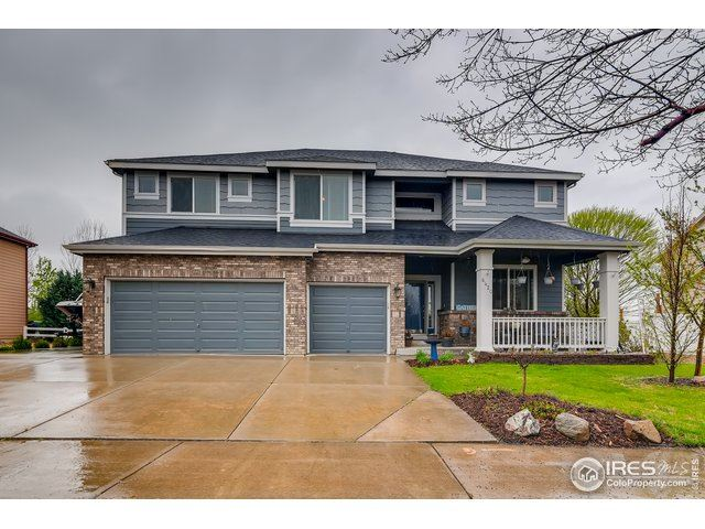 6420 Clearwater Dr, Loveland, CO 80538 - #: 939383