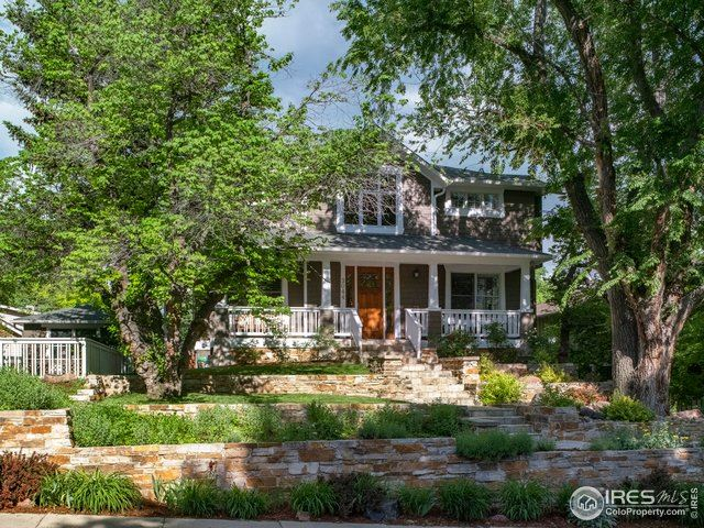 Photo for 3044 8th St, Boulder, CO 80304 (MLS # 946383)