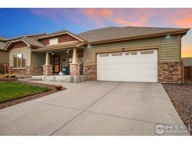 2301 73rd Ave, Greeley, CO 80634 - #: 927384