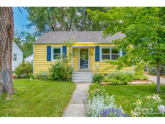 804 Vivian St, Longmont, CO 80501 - #: 943384