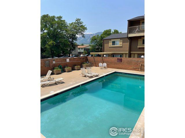 Photo for 3161 Madison Ave P-221, Boulder, CO 80303 (MLS # 946384)