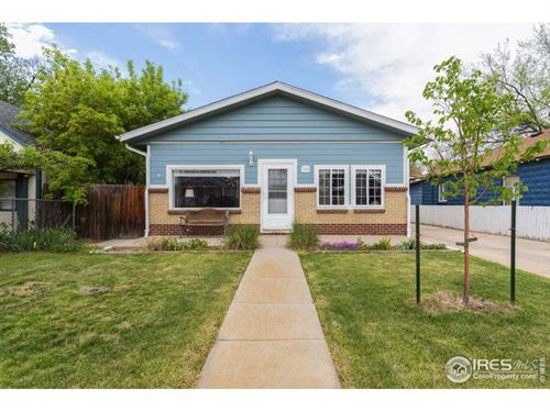 Photo of 325 3rd St, Frederick, CO 80530 (MLS # 912385)