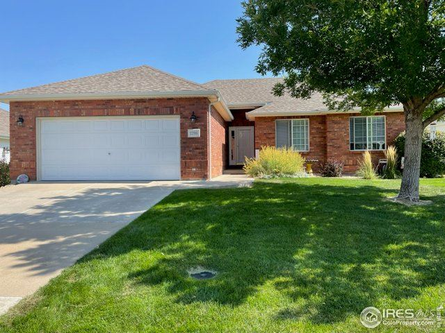 2206 69th Ave, Greeley, CO 80634 - #: 951385