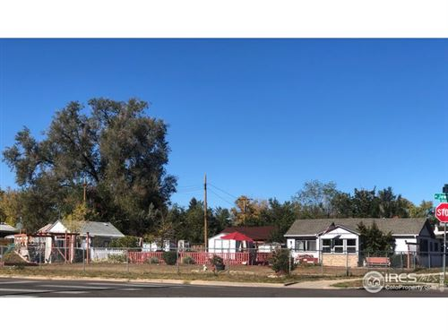 Photo of 2401 W JEWELL Ave, Denver, CO 80219 (MLS # 953386)