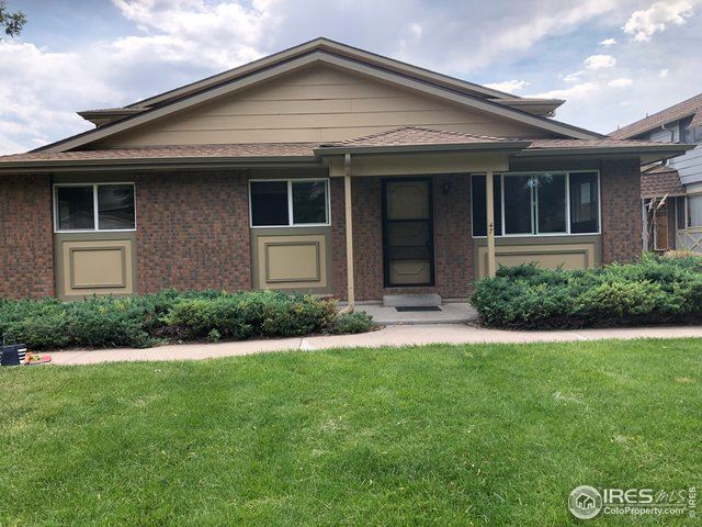 1024 Oxford Ln 47, Fort Collins, CO 80525 - #: 943387