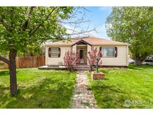 Photo of 126 N Greeley Ave, Johnstown, CO 80534 (MLS # 881388)
