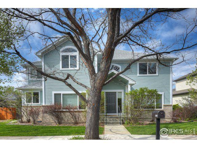 4816 Gibbs Ave, Boulder, CO 80301 - #: 915388