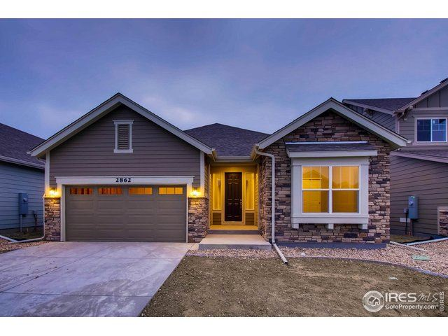 575 Ranchhand Dr, Berthoud, CO 80513 - #: 898389