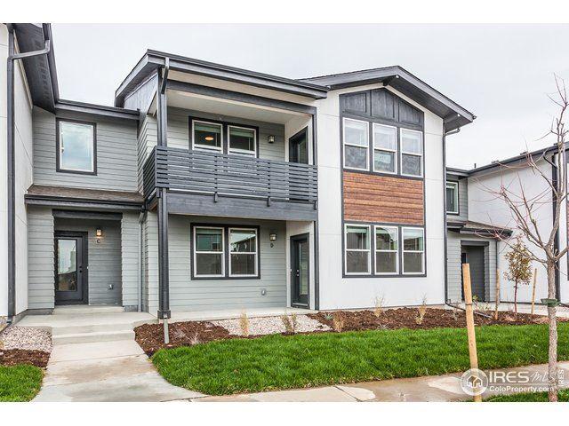 2608 Conquest St D, Fort Collins, CO 80524 - #: 945389