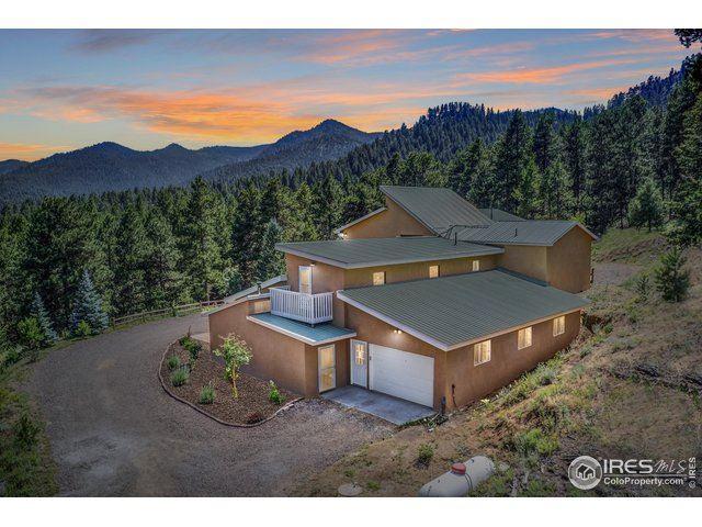3901 Overland Rd, Boulder, CO 80455 - #: 948389