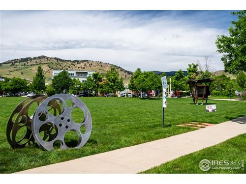 Tiny photo for 1535 Easy Rider Ln 101, Boulder, CO 80304 (MLS # 916390)