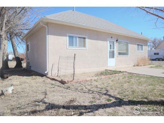 607 Ellsworth St, Brush, CO 80723 - #: 937390