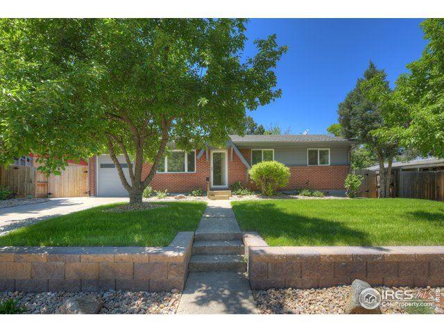 735 S 42nd St, Boulder, CO 80305 - #: 942390