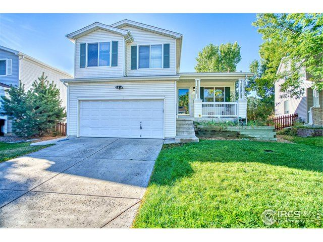 1309 Red Mountain Dr, Longmont, CO 80504 - #: 951390