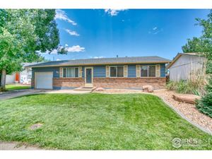 Photo of 333 Monmouth Ave, Firestone, CO 80520 (MLS # 891391)