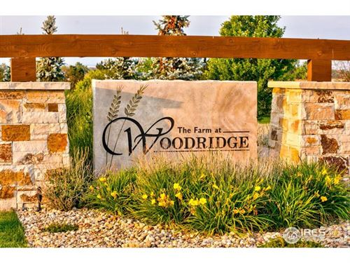Photo of 13124 Woodridge Dr, Longmont, CO 80504 (MLS # 904393)