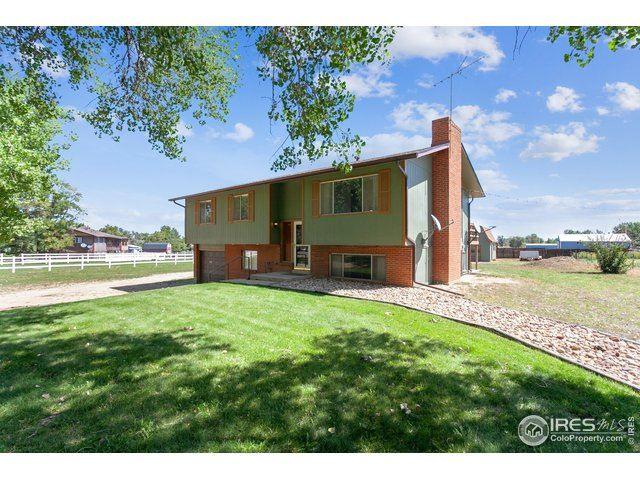9802 Sierra Vista Rd, Longmont, CO 80504 - #: 949393
