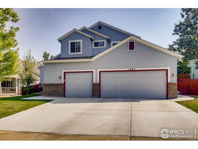 1667 Daily Dr, Erie, CO 80516 - #: 950393