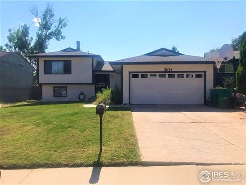 Photo of 2104 35th St Ct, Evans, CO 80620 (MLS # 951394)