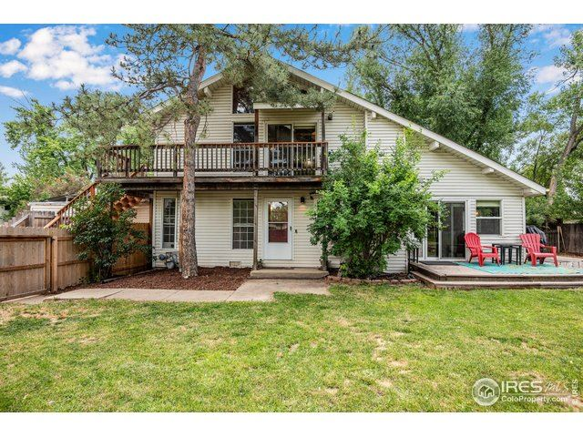 Photo for 6445 Outrigger Ct, Boulder, CO 80301 (MLS # 946394)