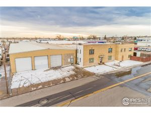 Photo of 500 26th St, Garden City, CO 80631 (MLS # 873395)