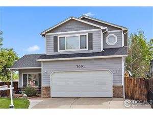 Photo of 700 Hawthorn St, Frederick, CO 80530 (MLS # 882395)
