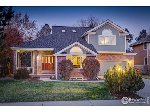 Photo of 7401 Park Cir, Boulder, CO 80301 (MLS # 908396)