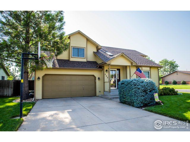 242 47th Ave Ct, Greeley, CO 80634 - #: 946396