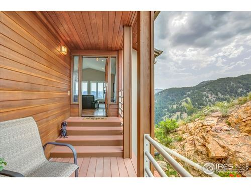 Tiny photo for 2925 Carriage Hills Dr, Boulder, CO 80302 (MLS # 916397)