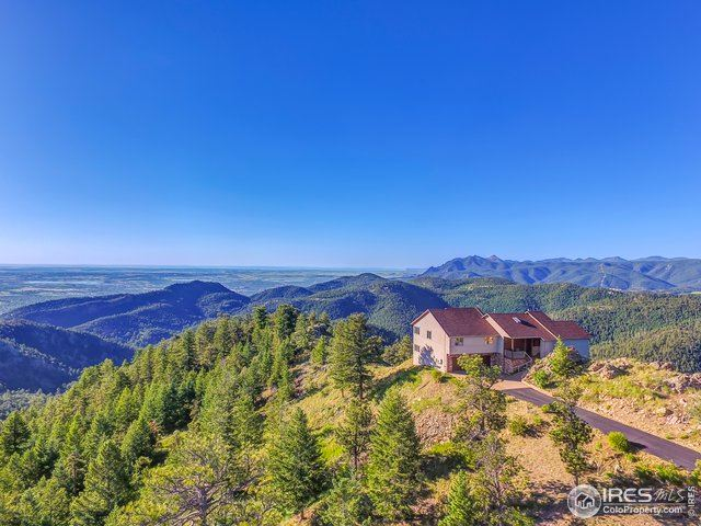 Photo for 2925 Carriage Hills Dr, Boulder, CO 80302 (MLS # 916397)