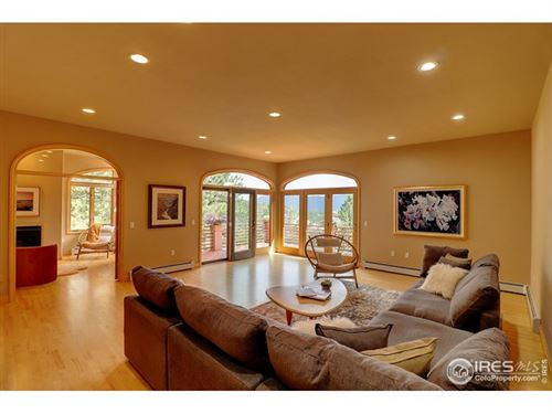 Tiny photo for 3655 Sunshine Canyon Dr, Boulder, CO 80302 (MLS # 916398)