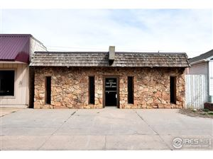 Photo of 1817 9th St, Greeley, CO 80631 (MLS # 878400)