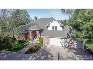 Photo of 4569 S Meadow Dr, Boulder, CO 80301 (MLS # 881400)