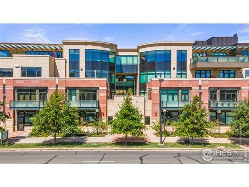 Photo of 1077 Canyon Blvd 207, Boulder, CO 80302 (MLS # 923400)