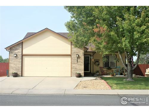 Photo of 483 Stevens Cir, Platteville, CO 80651 (MLS # 924400)