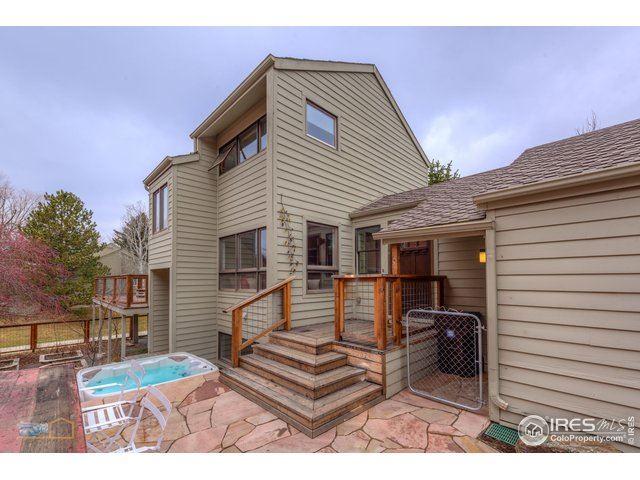 Photo for 3859 Northbrook Dr, Boulder, CO 80304 (MLS # 907400)