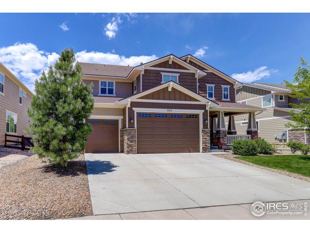 5715 Coppervein St, Fort Collins, CO 80528 - #: 942400